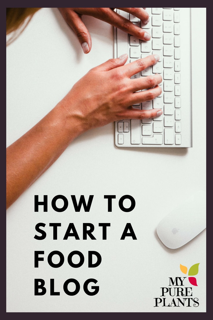Food Blogging Tips Step By Step Guide